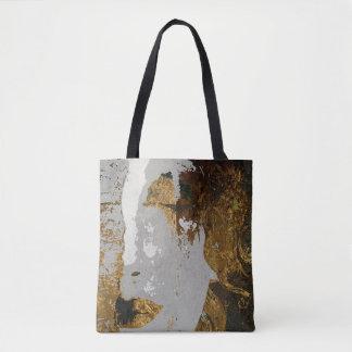 Bolsa Tote Sacola do Stylization da arte de Klimt