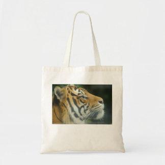 Bolsa Tote Sacola do tigre