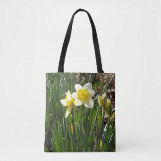 Bolsa Tote Sacola dos Daffodils