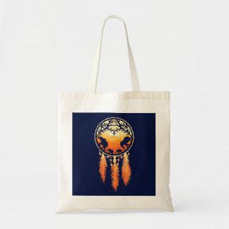 Bolsa Tote Sacola ideal do coletor do elefante