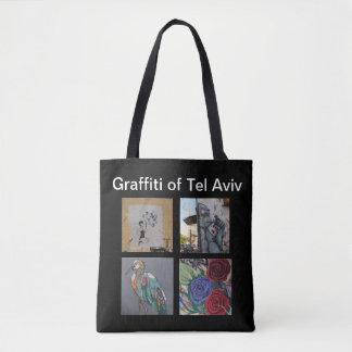 Bolsa Tote Sacola lindo com trabalhos artísticos originais