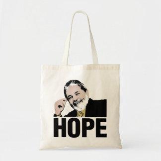 Bolsa Tote Sacola Lula Hope