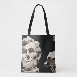 Bolsa Tote Sacola original - Lincoln