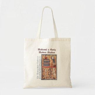 Bolsa Tote sacola para a conferência moravian 2017