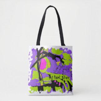 Bolsa Tote Sacola para artistas