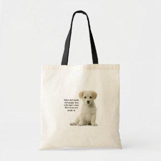 Bolsa Tote sacola para meninos