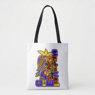 Bolsa Tote Sacola principal do Maya