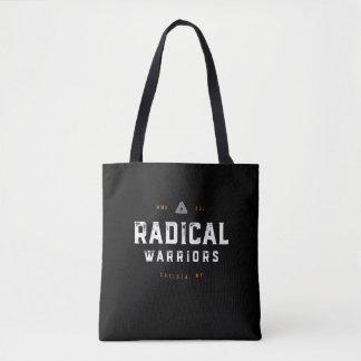 Bolsa Tote Sacola radical dos guerreiros