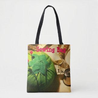 Bolsa Tote Sacola Sewing