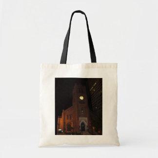 Bolsa Tote Sacola velha da catedral #2 de Mary de santo