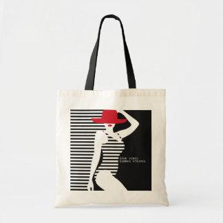 Bolsa Tote Sacolas da mulher do verão
