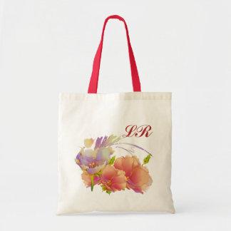 Bolsa Tote Sacolas feitas sob encomenda do presente da