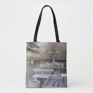 Bolsa Tote Sala da cerâmica em Pompeii