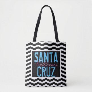 Bolsa Tote Santa Cruz Califórnia BCF