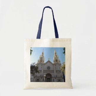 Bolsa Tote Santos Peter & sacola da igreja de Paul