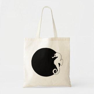 Bolsa Tote Seahorse
