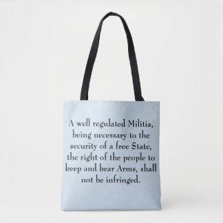 Bolsa Tote Segunda sacola da alteração