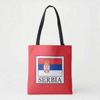 Bolsa Tote Serbia