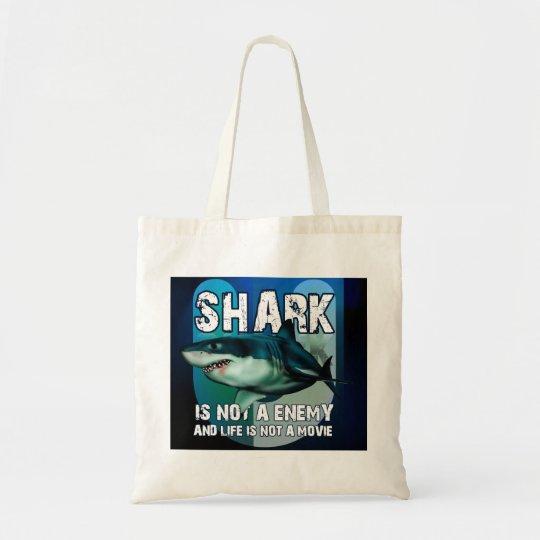 Bolsa Tote Shark