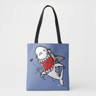 Bolsa Tote Sharkfie