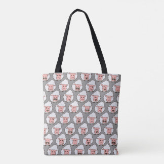 Bolsa Tote Sheep bag 2