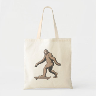 Bolsa Tote Skate de Bigfoot