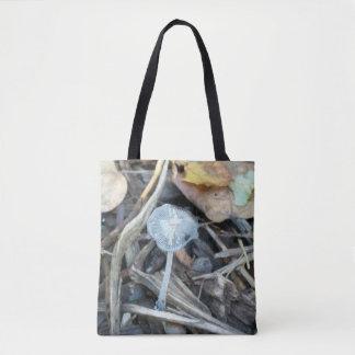 Bolsa Tote Skeleshroom