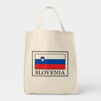 Bolsa Tote Slovenia