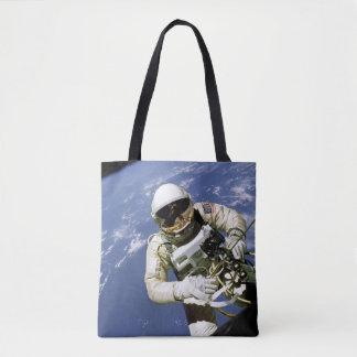 Bolsa Tote Spacewalk