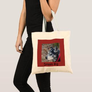 Bolsa Tote Sua sacola do animal de estimação