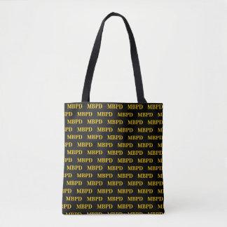 Bolsa Tote Suas departamento ou letras