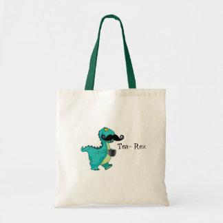 Bolsa Tote Sugestão engraçada dos desenhos animados do