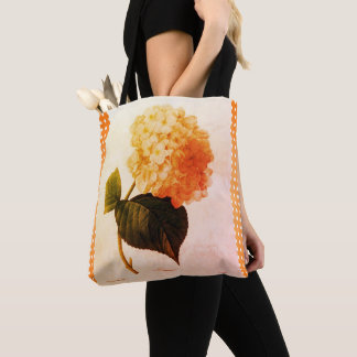 Bolsa Tote Summer_Botanical-Art_Checks_Floral-Totes-Bags