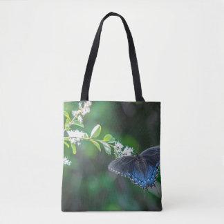 Bolsa Tote Swallowtail