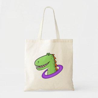 Bolsa Tote T-Rex