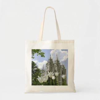 Bolsa Tote Templo de Mormon de Salt Lake City