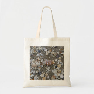 Bolsa Tote Tesouro do Seashell do Conch