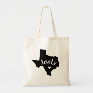 Bolsa Tote Texas enraíza a sacola do estado