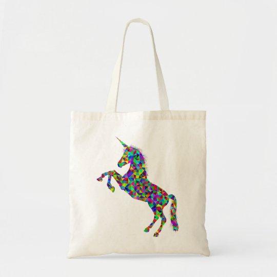 Bolsa Tote The amazing unicorn bag