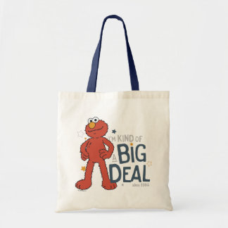 Bolsa Tote Tipo de Elmo   I'm de uma grande coisa