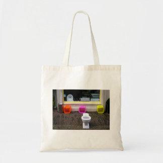 Bolsa Tote Toalete holandês da fotografia para a venda