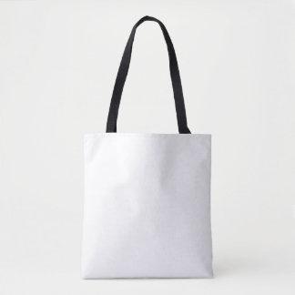 Bolsa Tote Toda sobre - sacola do impressão, meio