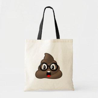 Bolsa Tote Tombadilho Emoji dos vidros oh
