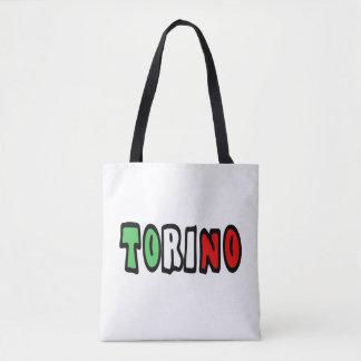 Bolsa Tote Torino