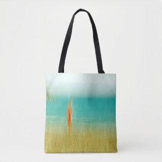 Bolsa Tote Tragetasche - dia ao mar