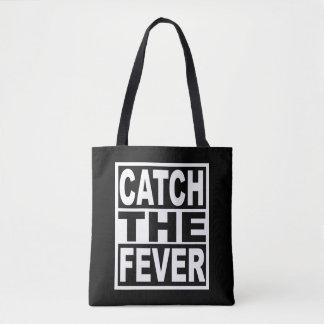 Bolsa Tote Trave a febre
