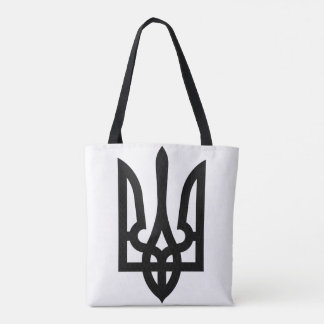 Bolsa Tote Ucraniano Tryzub