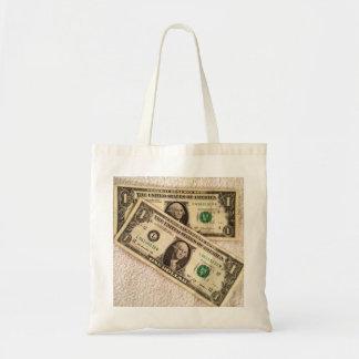 Bolsa Tote Último 2 dólares de sacola