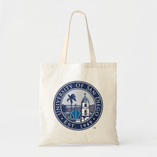 Bolsa Tote Universidade de San Diego   Est. 1949 2