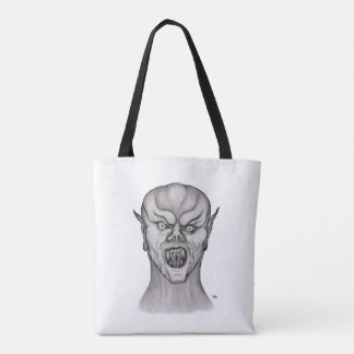 Bolsa Tote Vampiro